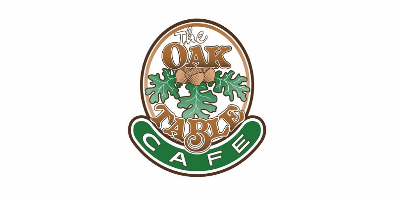 Oak-table