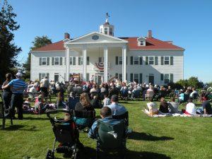 Washington Music Festival