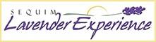 Sequim Lavender Experience Logo